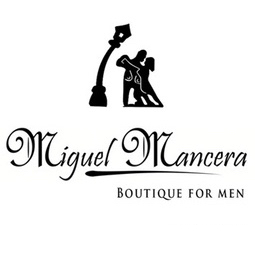 Miguel Mancera logo