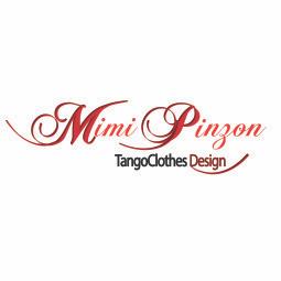 Mimí Pinzón logo