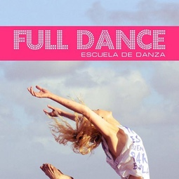 Full Dance logo
