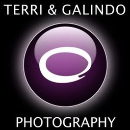 Terri & Galindo Phototography logo