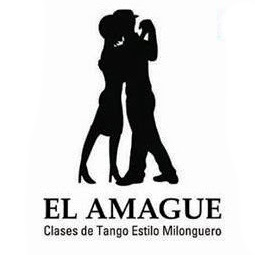 EL AMAGUE logo