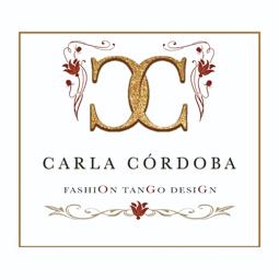Carla Córdoba Diseños Tango logo