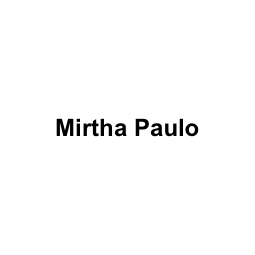Mirtha Paulo logo