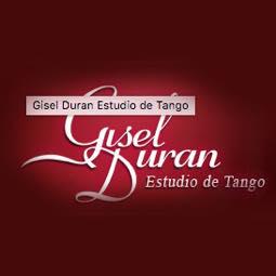 Estudio de Tango Danza Gisel Duran logo