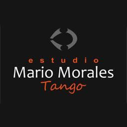 Estudio Mario Morales logo