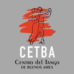 CETBA (Centro Educativo del Tango de Buenos Aires) logo