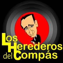 Los Herederos del Compás logo