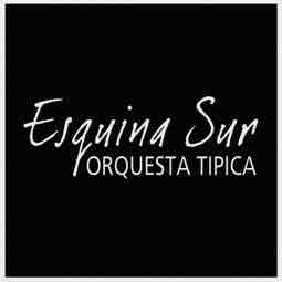 Orquesta Típica Esquina Sur logo