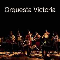 Orquesta Victoria logo