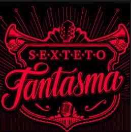 Sexteto Fantasma logo