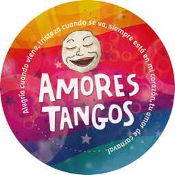 Amores Tangos logo