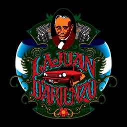 La Juan D'Arienzo logo