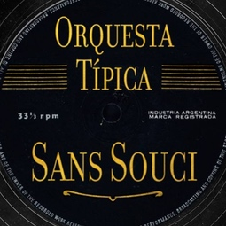Orquesta Sans Souci logo