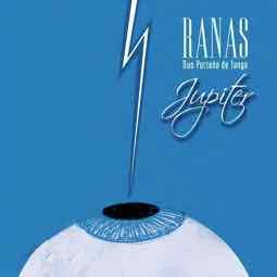 Dúo Ranas logo