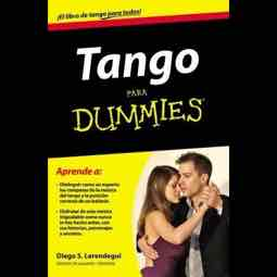 Tango para dummies logo