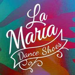 La María Dance Shoes logo