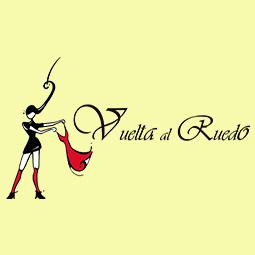 Vuelta al Ruedo logo