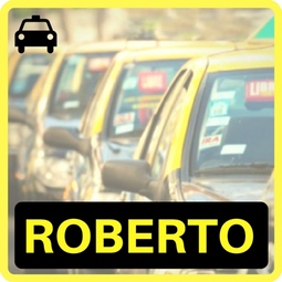 Roberto Soto logo