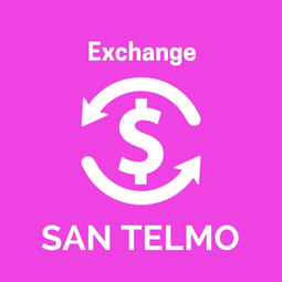 Montevideo Cambio y Turismo S.A. Suc San Telmo logo