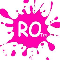 RO Tex logo