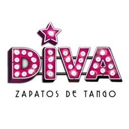 Diva Tango Shoes logo