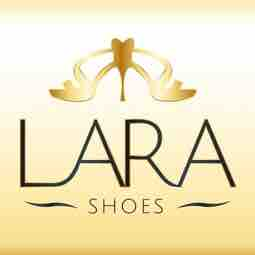Lara Shoes logo