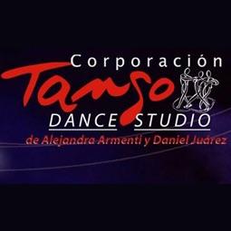 Corporación Tango Dance Studio logo