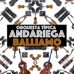 Orquesta Típica Andariega logo