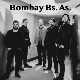 Bombay Bs. As. logo