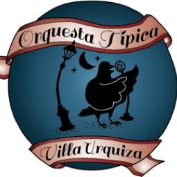 Orquesta Típica Villa Urquiza logo