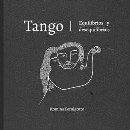 Tango. Equilibrios y Desequilibrios. logo