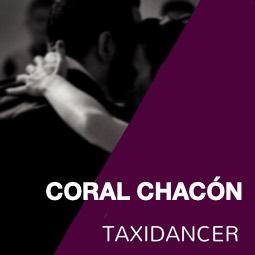 Coral Chacón logo