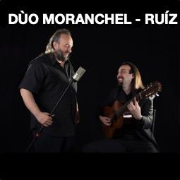 Dúo Moranchel - Ruíz logo