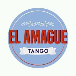 El Amague Tango logo