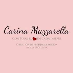 Carina Mazzarella logo