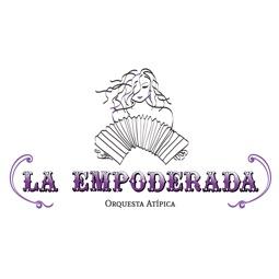 La Empoderada Orquesta Atípica logo