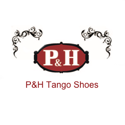 PH Tango Shoes logo