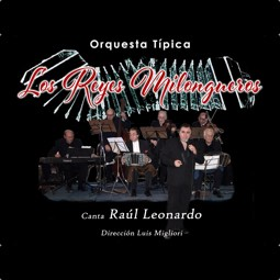 Los Reyes Milongueros logo