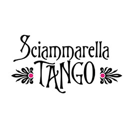 Sciammarella Tango logo