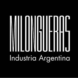 Milongueras Industria Argentina logo