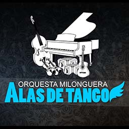Alas de Tango logo