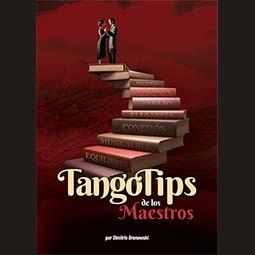 Tango Tips de los Maestros logo