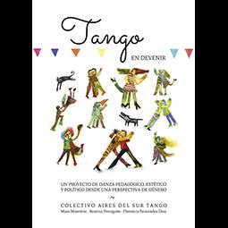 Tango en Devenir logo