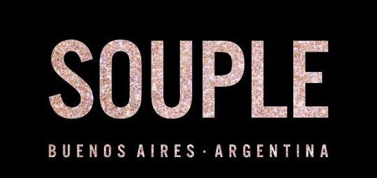 SOUPLE logo